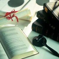 Законы кредита