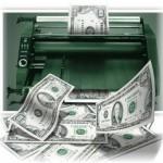 Понятия «выпуск денег» и «эмиссия денег». Формы эмиссии
