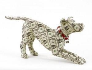 Сущность денег