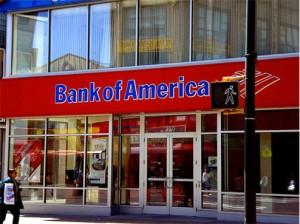 Bank of America начал получать прибыль