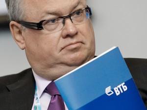 Глава ВТБ высказался о вступлении России в ВТО