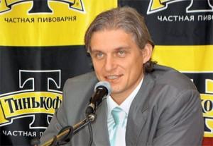 Банк Тинькова решил уладить конфликт с воронежцем