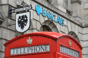Американский дефолт и британские банки