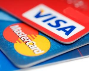 Российские банки против Visa и Master Card
