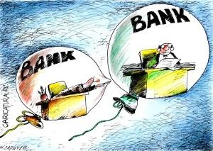 Зачем нужны частные банки